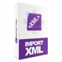 Import XML