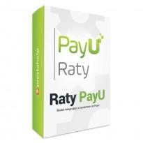 PAYU raty