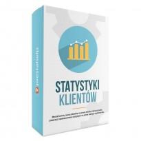 Moduł Statystyki klientów